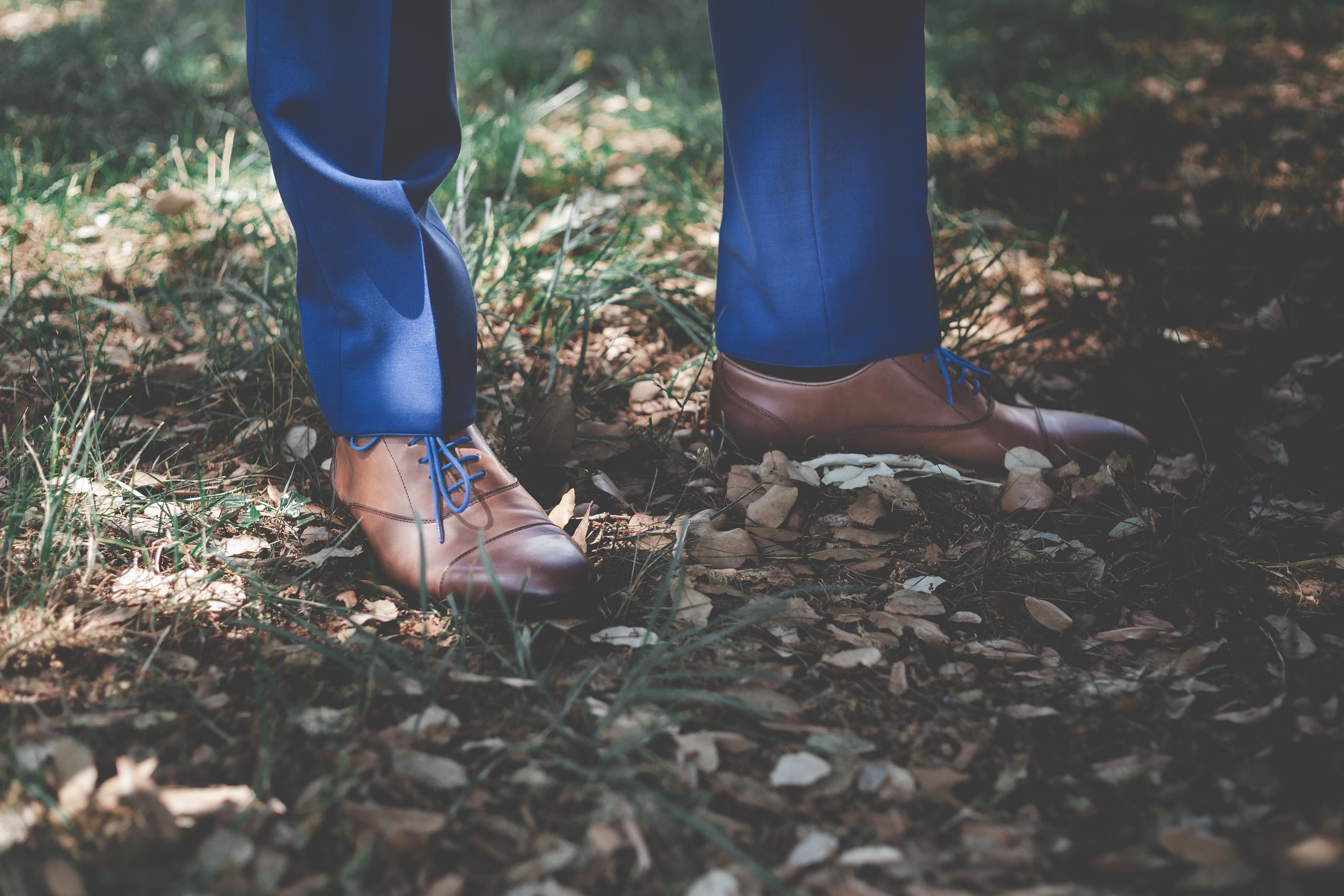 mariage provence lorgues chateau crostes marié